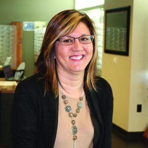 Dr. Elizabeth Madara